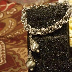 "Very prety bracelet ""MONET"""